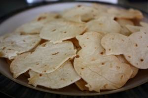 farm party healthy snack ideas