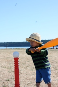 what to bring for camping with toddlers