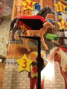 Advent calendar poo surprise playmobil
