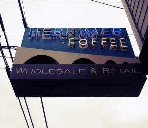 Herkimer Coffee in Seattle