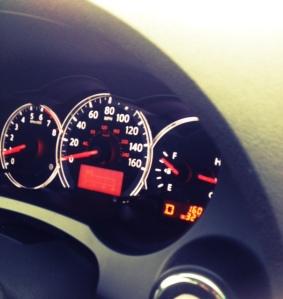Snap photos of your rental car to help you