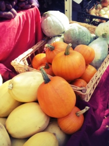 fall at farmers markets in seattle the ballard one is one of the best