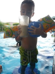 family travel costa rica a great place to stay with kids