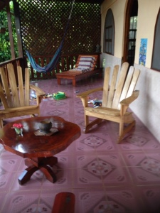 great places to stay for families in costa rica