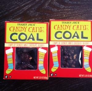Trader Joe's Coal