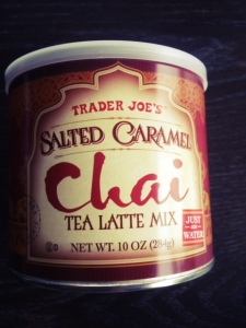 Trader Joe's Chai