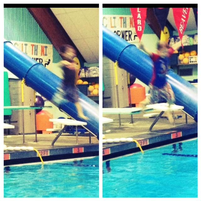 ballard swimming pool lessons for kids in seattle