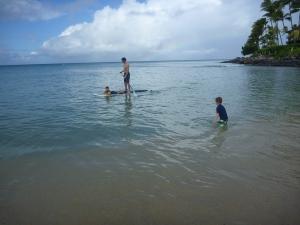 Most Romantic Resort With Kids In Maui Napili Kai Beach