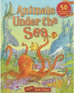 Books to read before visiting the aquarium